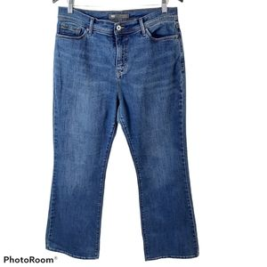 Levi's 512 Perfectly Slimming Bootcut Jean…